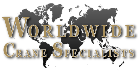 Worldwide Crane Specialists